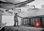Image of combustion chamber of Nazis Belgium, 1944, second 9 stock footage video 65675036057