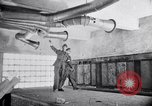 Image of combustion chamber of Nazis Belgium, 1944, second 10 stock footage video 65675036057