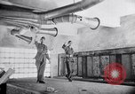 Image of combustion chamber of Nazis Belgium, 1944, second 11 stock footage video 65675036057