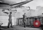 Image of combustion chamber of Nazis Belgium, 1944, second 12 stock footage video 65675036057