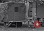 Image of Lieutenant General Courtney Hodges Belgium, 1944, second 11 stock footage video 65675036061