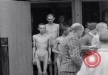 Image of Concentration camp survivors Ebensee Austria, 1945, second 12 stock footage video 65675036066