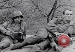 Image of German prisoners Spittal Austria, 1945, second 9 stock footage video 65675036067