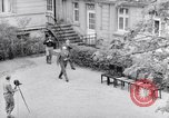 Image of Generals of Allied forces Bad Wildungen Germany, 1945, second 4 stock footage video 65675036068