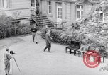 Image of Generals of Allied forces Bad Wildungen Germany, 1945, second 5 stock footage video 65675036068