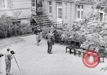 Image of Generals of Allied forces Bad Wildungen Germany, 1945, second 6 stock footage video 65675036068