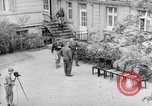 Image of Generals of Allied forces Bad Wildungen Germany, 1945, second 7 stock footage video 65675036068