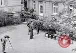 Image of Generals of Allied forces Bad Wildungen Germany, 1945, second 8 stock footage video 65675036068