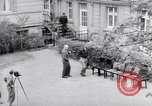 Image of Generals of Allied forces Bad Wildungen Germany, 1945, second 10 stock footage video 65675036068