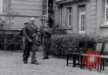 Image of Generals of Allied forces Bad Wildungen Germany, 1945, second 4 stock footage video 65675036069