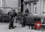 Image of Generals of Allied forces Bad Wildungen Germany, 1945, second 7 stock footage video 65675036069