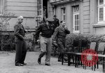 Image of Generals of Allied forces Bad Wildungen Germany, 1945, second 9 stock footage video 65675036069