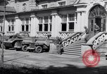 Image of 28th Constabulary Squad Hof Germany, 1945, second 10 stock footage video 65675036070