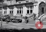 Image of 28th Constabulary Squad Hof Germany, 1945, second 11 stock footage video 65675036070