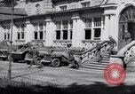 Image of 28th Constabulary Squad Hof Germany, 1945, second 12 stock footage video 65675036070