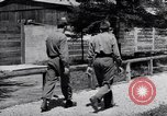Image of Dachau ConcentrationCamp Dachau Germany, 1946, second 2 stock footage video 65675036072