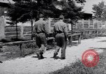 Image of Dachau ConcentrationCamp Dachau Germany, 1946, second 4 stock footage video 65675036072