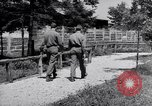 Image of Dachau ConcentrationCamp Dachau Germany, 1946, second 5 stock footage video 65675036072