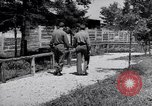 Image of Dachau ConcentrationCamp Dachau Germany, 1946, second 6 stock footage video 65675036072