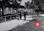 Image of Dachau ConcentrationCamp Dachau Germany, 1946, second 8 stock footage video 65675036072