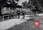 Image of Dachau ConcentrationCamp Dachau Germany, 1946, second 9 stock footage video 65675036072