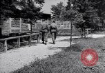 Image of Dachau ConcentrationCamp Dachau Germany, 1946, second 10 stock footage video 65675036072