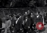 Image of Dachau concentration camp Dachau Germany, 1945, second 6 stock footage video 65675036083