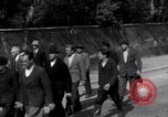 Image of Dachau concentration camp Dachau Germany, 1945, second 8 stock footage video 65675036083
