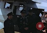 Image of German and Russian military officials Germany, 1945, second 4 stock footage video 65675036090