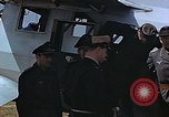 Image of German and Russian military officials Germany, 1945, second 10 stock footage video 65675036090