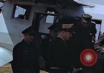 Image of German and Russian military officials Germany, 1945, second 11 stock footage video 65675036090