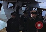 Image of German and Russian military officials Germany, 1945, second 12 stock footage video 65675036090