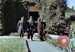 Image of German General Hans-Ulrich Von Rudel Germany, 1945, second 12 stock footage video 65675036091