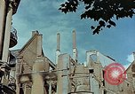 Image of demolition of buildings in post war Germany Leipzig Germany, 1945, second 12 stock footage video 65675036092