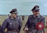 Image of German Generals taken prisoners Germany, 1945, second 11 stock footage video 65675036093