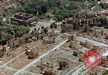 Image of damaged buildings and houses Cologne Germany, 1945, second 10 stock footage video 65675036095