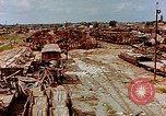 Image of destroyed marshaling yard Cologne Germany, 1945, second 3 stock footage video 65675036096