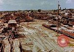 Image of destroyed marshaling yard Cologne Germany, 1945, second 5 stock footage video 65675036096