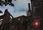 Image of destroyed and damaged buildings Cologne Germany, 1945, second 2 stock footage video 65675036097