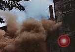 Image of destroyed and damaged buildings Cologne Germany, 1945, second 5 stock footage video 65675036097