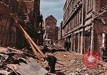 Image of destroyed and damaged buildings Cologne Germany, 1945, second 2 stock footage video 65675036098
