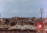 Image of destroyed marshaling yard Germany, 1945, second 12 stock footage video 65675036100