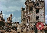 Image of German prisoners Schweinfurt Germany, 1945, second 11 stock footage video 65675036104