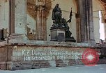 Image of Feldherrnhalle at end of  World War II in Europe Munich Germany, 1945, second 1 stock footage video 65675036112
