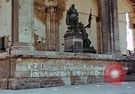 Image of Feldherrnhalle at end of  World War II in Europe Munich Germany, 1945, second 3 stock footage video 65675036112