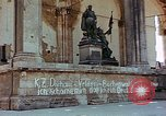 Image of Feldherrnhalle at end of  World War II in Europe Munich Germany, 1945, second 5 stock footage video 65675036112