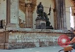 Image of Feldherrnhalle at end of  World War II in Europe Munich Germany, 1945, second 9 stock footage video 65675036112