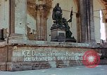 Image of Feldherrnhalle at end of  World War II in Europe Munich Germany, 1945, second 11 stock footage video 65675036112