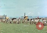 Image of United States airmen Germany, 1945, second 7 stock footage video 65675036116
