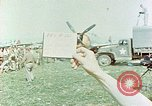 Image of United States airmen Germany, 1945, second 1 stock footage video 65675036117